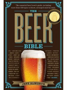 The Beer Bible Review